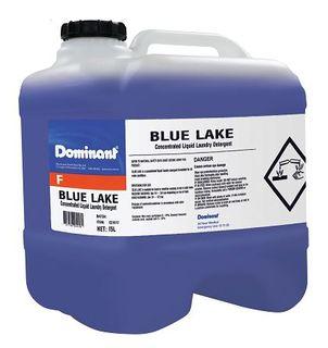 DOMINANT BLUE LAKE 15L DRUM