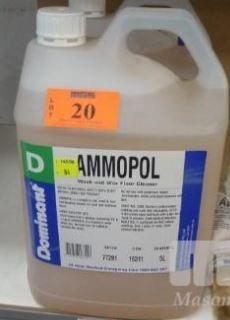 DOMINANT AMMOPOL 5L