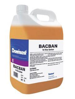DOMINANT BACBAN 5L
