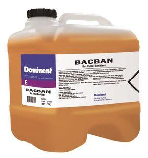 DOMINANT BACBAN 15L DRUM