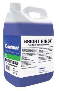 DOMINANT BRIGHT RINSE - BRIGHT SYSTEM 5L