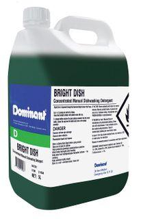 DOMINANT BRIGHT DISH - BRIGHT SYSTEM 5L