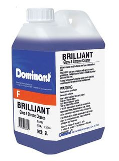 DOMINANT BRILLIANT - SUPER C 2L