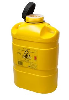 SHARPS CONTAINER 8L