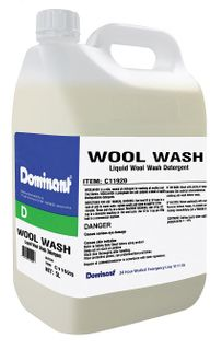 DOMINANT WOOL WASH 5L