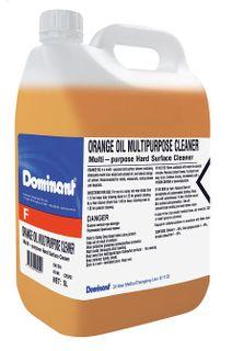 DOMINANT ORANGE OIL MPC 5L