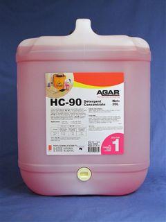 AGAR HC-90 15LT