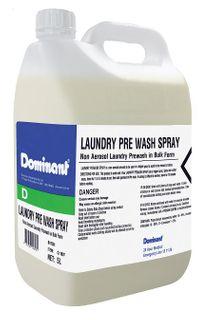 DOMINANT LAUNDRY PREWASH SPRAY 5L