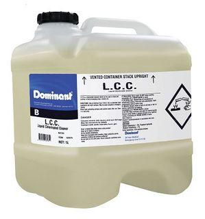 DOMINANT LCC 15L DRUM