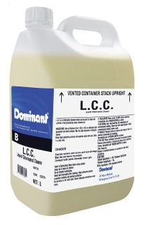 DOMINANT LCC 5L