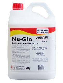 AGAR NU-GLO 5LT