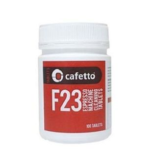 CAFETTO F23 TABLETS 2.3G 100 JAR