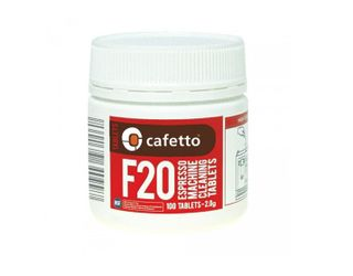 CAFETTO F20 TABLETS 2G 100 JAR