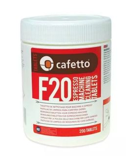 CAFETTO F20 TABLETS 2G 200 JAR