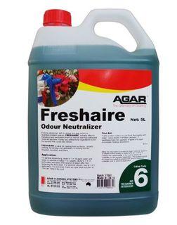AGAR FRESHAIRE 5LT
