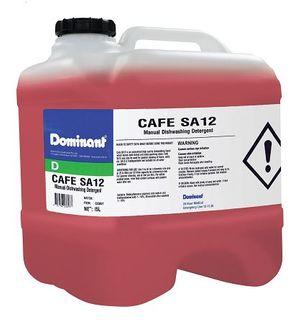 DOMINANT CAFE SA12 15L