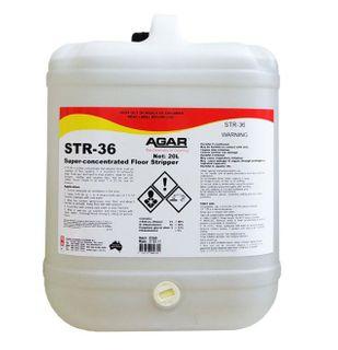 AGAR STR-36 20LT