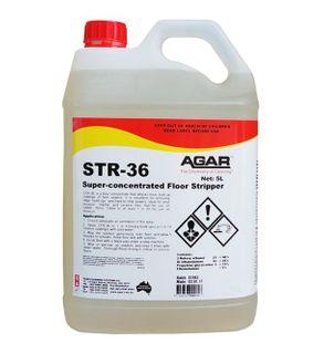 AGAR STR-36 5LT