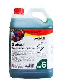 AGAR SPICE 5LT
