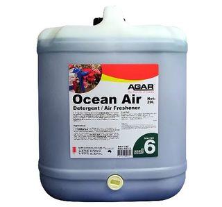 AGAR OCEAN AIR 20LT