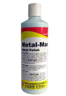 AGAR METAL MAX 500ML