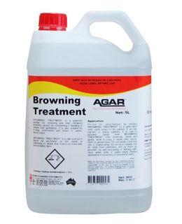 BROWNING TREATMENT 5LT
