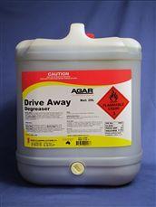 AGAR DRIVEAWAY 20LT