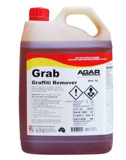 AGAR GRAB 5LT