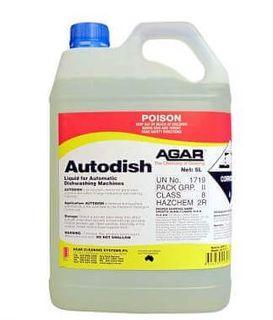 AGAR AUTODISH 5LT
