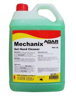 AGAR MECHANIX 5LT