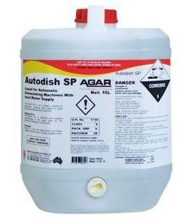 AGAR AUTODISH SP 10LT