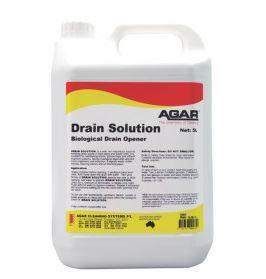 AGAR DRAIN SOLUTION 5L