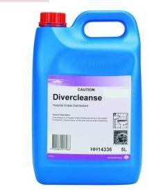 DIVERSEY DIVERCLEANSE 5LT