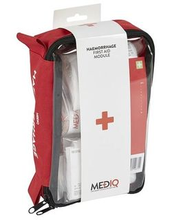 MEDIQ MODULE UNIT HAEMORRAGE (MAJOR BLEEDING) IN SOFT PACK