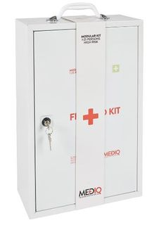 MEDIQ 5 X MODULE KIT IN CABINET