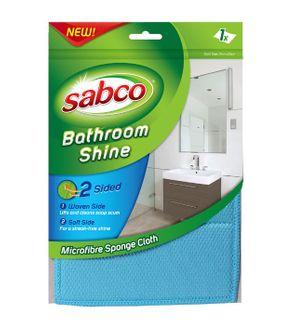 SABCO BATHROOM SHINE 1 PK