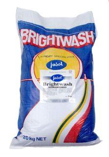 JASOL BRIGHTWASH (BAG) 20KG