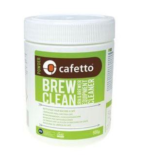 CAFETTO BREW CLEAN POWDER 500G JAR