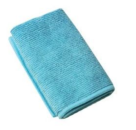 CAFETTO MICROFIBRE CLEANING CLOTH STEAM WAND CLOTH BLUE