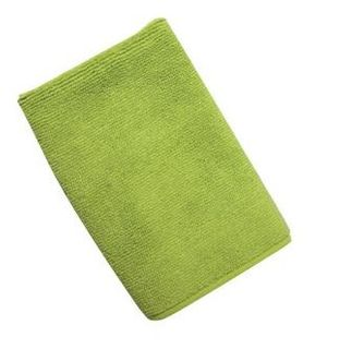 CAFETTO MICROFIBRE CLEANING CLOTH GREEN