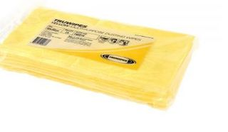 YELLOW DUSTING CLOTHS