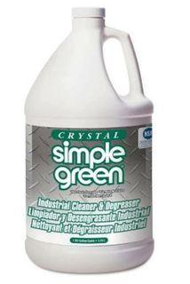 SIMPLE GREEN CRYSTAL 3.78L BOTTLE