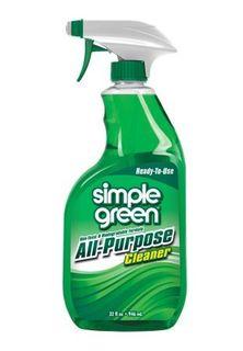 SIMPLE GREEN SASSAFRAS ALL PURPOSE CLEANER TRIGGER RTU 946ML