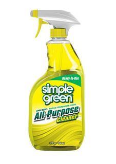 SIMPLE GREEN LEMON ALL PURPOSE CLEANER TRIGGER RTU 946ML