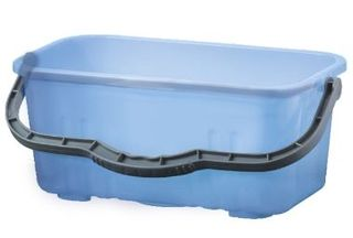 OATES EXTRA WIDE MULTI PURPOSE BUCKET PLASTIC 12LT