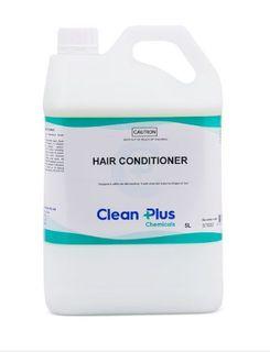 CLEAN PLUS HAIR CONDITIONER 5L