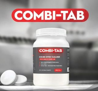 CLEAN PLUS COMBI TAB 2KG