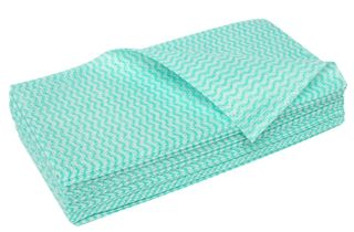 EDCO MERRIWIPE HEAVY DUTY WIPES 20PK  GREEN (2X510)