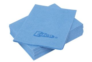 EDCO MERRITEX HEAVY DUTY VISCOSE CLOTH 10PK BLUE (10 ONLY)