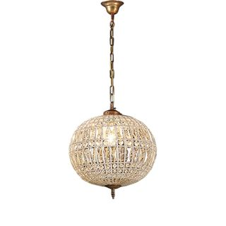 Palermo Chandelier Small
